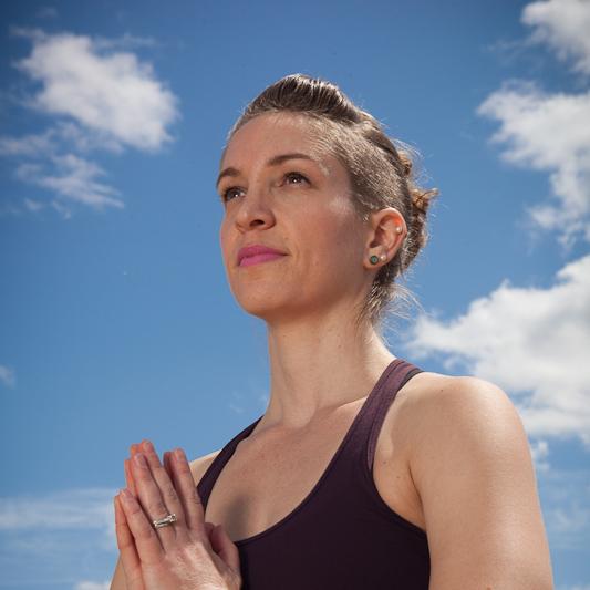 yoga room redlands